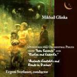 "Glinka: Overtures And Orchestral Pieces From Ivan Susanin"" And Ruslan And Ludmila"" w sklepie internetowym Gigant.pl"