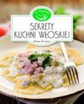 Sekrety Kuchni Włoskiej. W Kuchni w sklepie internetowym Gigant.pl