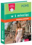 Pons Niderlandzki W 1 Miesiąc Z Płytą Cd w sklepie internetowym Gigant.pl
