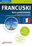 Francuski - Kurs Podstawowy (Audio Kurs Cd W Komplecie) w sklepie internetowym Gigant.pl