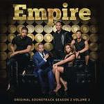 Empire Cast: Season 2 Vol 2 Of Empire / Tv O.s.t. w sklepie internetowym Gigant.pl