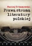 Prawą Stroną Literatury Polskiej w sklepie internetowym Gigant.pl