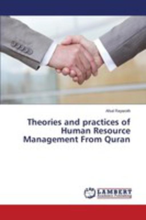 theory and practice of employee resourcing Recruiting, hiring and retaining employees requires tried-and-true human resources techniques to prevent bad hires and high turnover small businesses often don't have trained human resources.