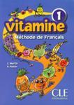 Vitamine 1 Podręcznik w sklepie internetowym Gigant.pl