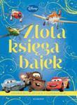 Opowieści O Autach I Samolotach. Złota Księga Bajek w sklepie internetowym Gigant.pl