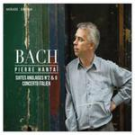 Bach, J. S. : Suites Anglaises N° 2 & 6 / Concerto Italien w sklepie internetowym Gigant.pl