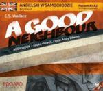 Angielski W Samochodzie Kryminał A Good Neighbour w sklepie internetowym Gigant.pl