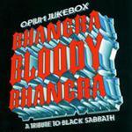 Bhangra Bloody Bhangra - A Tribute To Black Sabbath w sklepie internetowym Gigant.pl