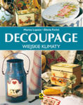 Decoupage Wiejskie Klimaty w sklepie internetowym Gigant.pl
