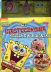 Sponge Bob Moja Ciasteczkowa Książka Kucharska w sklepie internetowym Gigant.pl