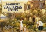Favourite Vegetarian Recipes w sklepie internetowym Gigant.pl