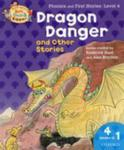 Oxford Reading Tree Read With Biff, Chip, And Kipper: Dragon Danger And Other Stories (Level 4) w sklepie internetowym Gigant.pl