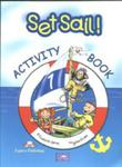 Set Sail 1 Activity Book w sklepie internetowym Gigant.pl