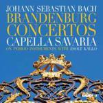 J.s. Bach: Brandenburg Concertos w sklepie internetowym Gigant.pl