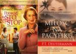 Pakiet Podróż Na Sto Stóp / Miłość Na Pacyfiku Tw w sklepie internetowym Gigant.pl