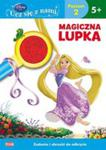 Disney Ucz Się Z Nami Księżniczki Magiczna Lupka w sklepie internetowym Gigant.pl