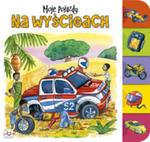 Na Wyścigach Moje Pojazdy. w sklepie internetowym Gigant.pl