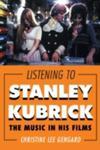 Listening To Stanley Kubrick w sklepie internetowym Gigant.pl