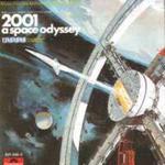 2001: A Space Oddysey (2001: Odyseja Kosmiczna) w sklepie internetowym Gigant.pl