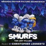 Smurfs: The Lost Village (Original Motion Picture Soundtrack) w sklepie internetowym Gigant.pl