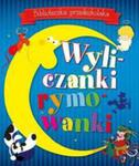 Biblioteczka Przedszkolaka. Wyliczanki Rymowanki w sklepie internetowym Gigant.pl