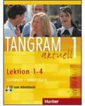 Tangram Aktuell 3, Lektion 1 - 4: : Audio - Cd Zum Kursbuch w sklepie internetowym Gigant.pl