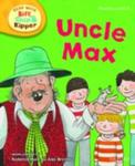 Oxford Reading Tree Read With Biff, Chip, And Kipper: Phonics: Level 6: Uncle Max w sklepie internetowym Gigant.pl