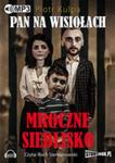 Pan Na Wisiołach Tom 1 w sklepie internetowym Gigant.pl