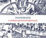 Dominikanie O Siedmiu Grzechach Głównych w sklepie internetowym Gigant.pl
