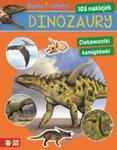 Dinozaury Nauka I Zabawa w sklepie internetowym Gigant.pl