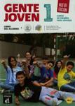 Gente Joven 1 Podręcznik + Cd w sklepie internetowym Gigant.pl
