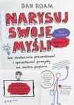 Narysuj Swoje Myśli Jak Skutecznie Prezentować I Sprzedawać Pomysły Na Kartce Papieru w sklepie internetowym Gigant.pl