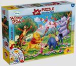 Puzzle Dwustronne 108 Kubuś Puchatek I Przyjaciele w sklepie internetowym Gigant.pl