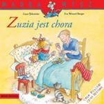 Mądra Mysz. Zuzia Jest Chora w sklepie internetowym Gigant.pl