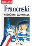 Rozmówki I Słowniczek Francuski Collins w sklepie internetowym Gigant.pl