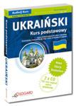 Edgard Ukraiński Kurs Podstawowy + Cd w sklepie internetowym Gigant.pl