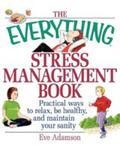 The Everything Stress Management Book w sklepie internetowym Gigant.pl