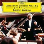 Chopin Piano Concertos 1 & 2 w sklepie internetowym Gigant.pl