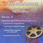 Mindjourneys: Meditations Children 4 (Cdrp) w sklepie internetowym Gigant.pl