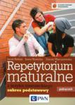 Repetytorium Maturalne Z Języka Niemieckiego Podręcznik + 2cd Zakres Podstawowy w sklepie internetowym Gigant.pl