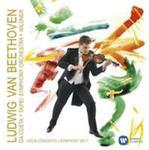 Beethoven: Violin Concerto, Symphony No. 7 w sklepie internetowym Gigant.pl