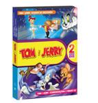 Tom I Jerry: Pakiet Baśniowy (Dziadek Do Orzechów / Czarnoksiężnik Z Krainy Oz) w sklepie internetowym Gigant.pl