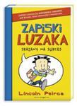 Zapiski Luzaka 1. Skazany Na Sukces w sklepie internetowym Gigant.pl
