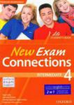 New Exam Connections 4 Intermediate Student's Book w sklepie internetowym Gigant.pl