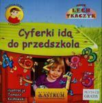 Poznajemy Cyferki Cyferki Idą Do Przedszkola + Cd w sklepie internetowym Gigant.pl