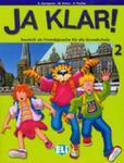 Ja Klar 2 Podręcznik Z Płytą Cd w sklepie internetowym Gigant.pl