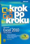 Microsoft Excel 2010 Krok Po Kroku w sklepie internetowym Gigant.pl