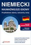 Niemiecki. Najważniejsze Idiomy. Przykładowe Zdania, Ćwiczenia, Testy w sklepie internetowym Gigant.pl