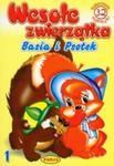 Wesołe Zwierzątka 1. Basia I Psotek w sklepie internetowym Gigant.pl