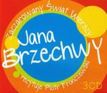 Zaczarowany Świat Wierszy Jana Brzechwy. Książka Audio 3 Cd w sklepie internetowym Gigant.pl